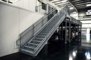 Best Metal Staircases builder