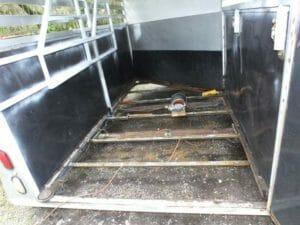 building trailer
