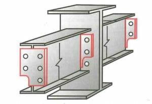 steel beam fabrication